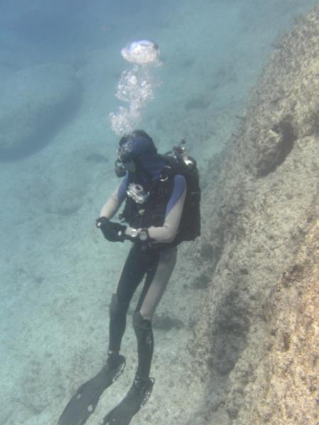 Q Divers,Agia Napa,Aya Napa,Zypern