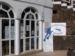 Acuarios,Jandia,Fuerteventura,Kanarische Inseln,Spanien