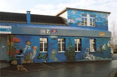 Tauch-Shop Uhland AG,Schweiz