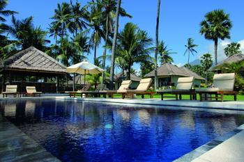 Kubu Indah, Dive & Spa Resort