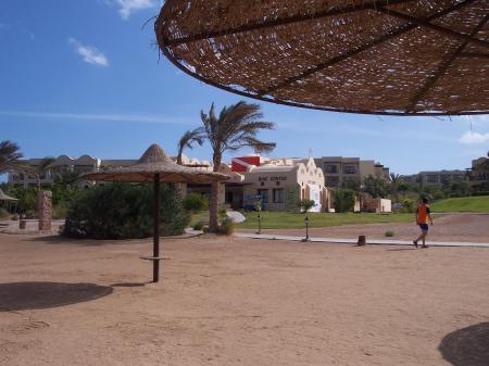 1-2-Fly Solaya Club Marsa Alam,Ägypten