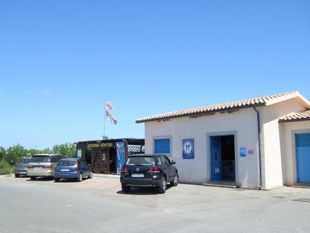 Tropea Diving & Services,Tropea,Italien