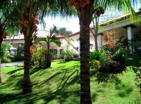 Casa Margaritha,Sibulan/Dumaguete,Philippinen
