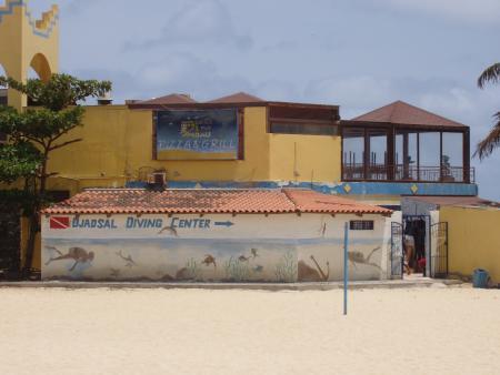 CaboVerdeDiving,Santa Maria,Kap Verde
