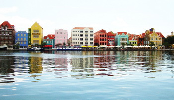 Willemstad - Curacao