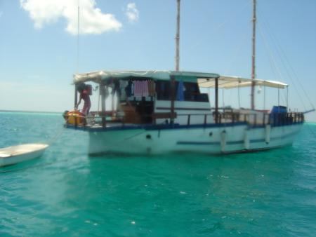 M/Y Baraabaru,Malediven