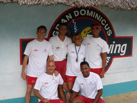 Venta Divers/Bayahibe,Dominikanische Republik