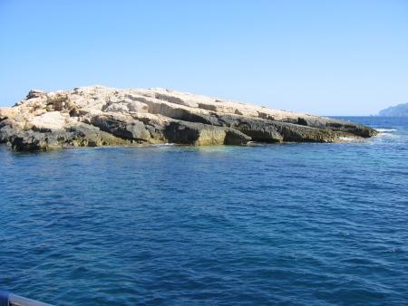 Rumbo Azul,Playa De Bossa,Ibiza,Balearen,Spanien