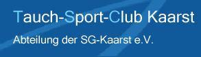 Tauchsportclub Kaarst (TSC Kaarst),Nordrhein-Westfalen,Deutschland