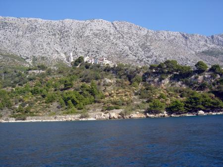 Eden Roc - Igrane,Kroatien