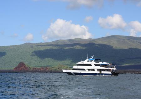 M/V Galapagos Sky,DivEncounters Alliance,Galapagos,Ecuador