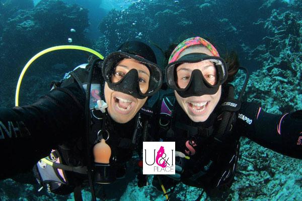 diving in koh tao, tauchen in thailand, U&I PLACE, Koh Tao, Thailand, Golf von Thailand