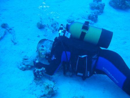 Orca Dive Club,Safaga,Ägypten