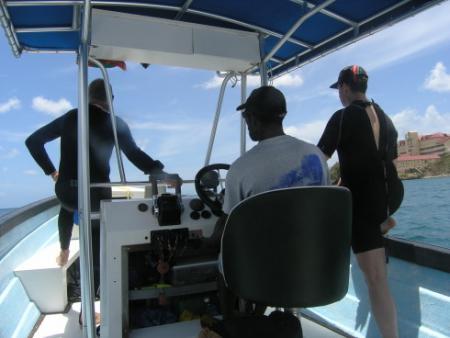 Dive Grenada,Grand Anse,Grenada