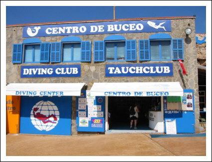 Mero Diving,Cala Ratjada,Mallorca,Balearen,Spanien