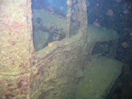 Wrack der SS Thistlegorm (Sharm El Sheikh),Ägypten