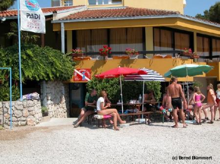diving.DE Cres,Insel Cres,Kroatien