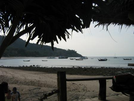 Scubafish/Narimadiving,Koh Lanta,Andamanensee,Thailand