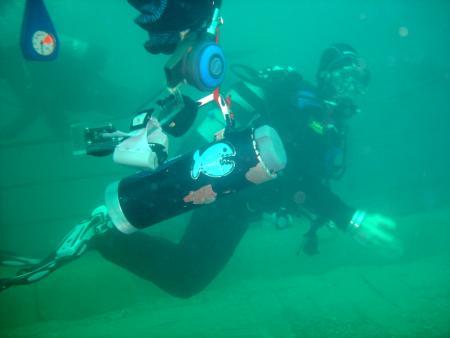 Europaen Diving Club / Europäischer Tauchverein EDC / ETV,Nordrhein-Westfalen,Deutschland