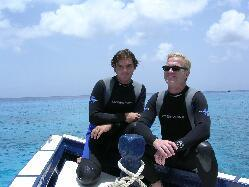 Blue Note Diving,Cozumel,Mexiko