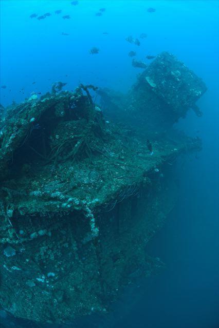 Bikini Atoll,Mikronesien