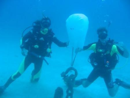 Santana Diving,Phuket,Andamanensee,Thailand