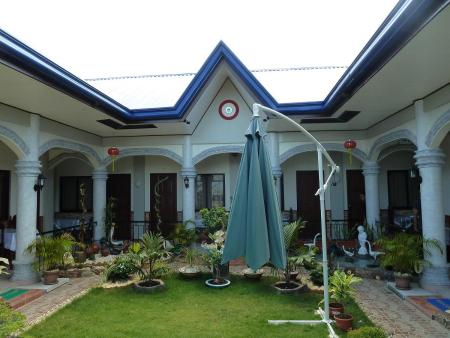Casitas de Az Pension Puerto Princesa City,Philippinen