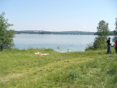 Steinberger See,Bayern,Deutschland