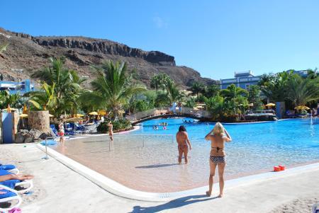 Cordial Mogan Playa,Gran Canaria,Spanien