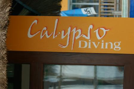 Calypso Diving & Pinjalo Resort Boracay Island,Philippinen