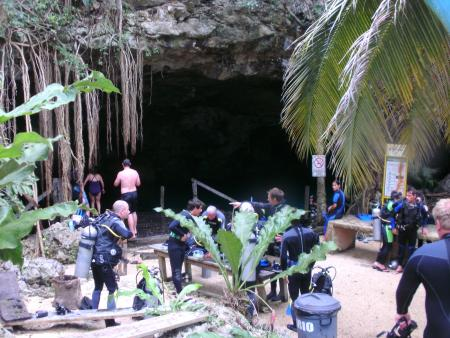 Cenote-Diving.Com,Mexiko