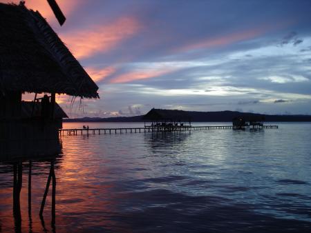 Raja Ampat/ Irian Jaya,Indonesien