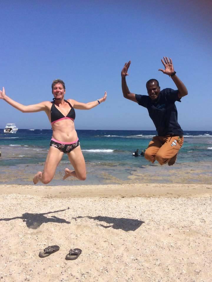 Spaß mit Seaworld, Bester Divemaster in Marsa Alam, Sea World Diving Center, Marsa Alam, Ägypten, Marsa Alam und südlich