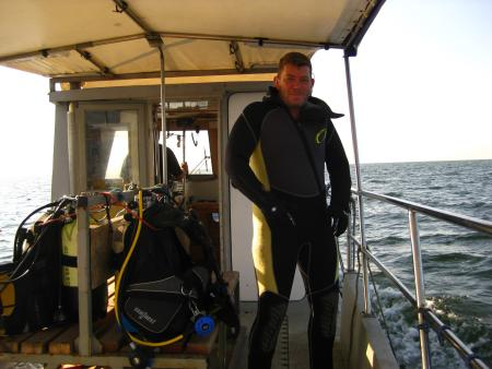 Diving Baltic,Jastarnia,Polen