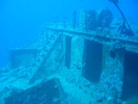 Aquarius Diving Club,Sharm el Sheikh,Wrack der SS Thistlegorm (Sharm El Sheikh),Sinai-Süd bis Nabq,Ägypten