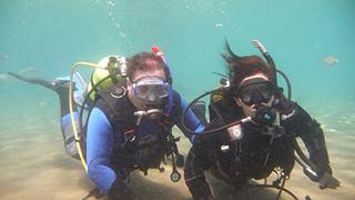 Lanzarote Dive Centre,Puerto del Carmen,Kanarische Inseln,Spanien