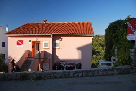 Appartements Styria Gueni,Krk,Insel Krk,Kroatien