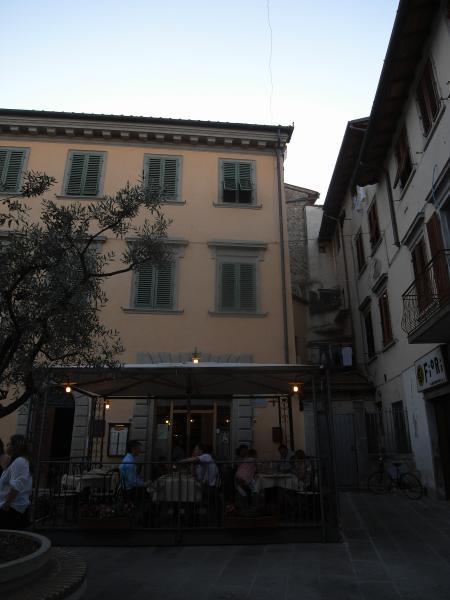 Taverna dell´Ozio,Borgo San Lorenzo (Fl),Italien