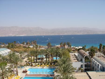 Manta Diving Center,Eilat,Israel