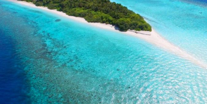 Euro-Divers, Dhigali, Malediven