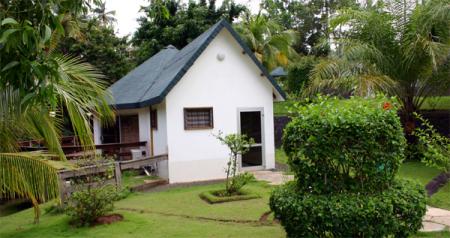 Hotel Club Santana,Santana,Sao Tome und Principe