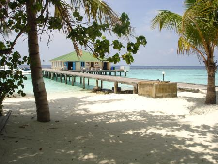 Eriyadu,Eurodivers,Malediven