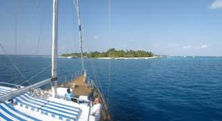 Ari Explorer,Malediven
