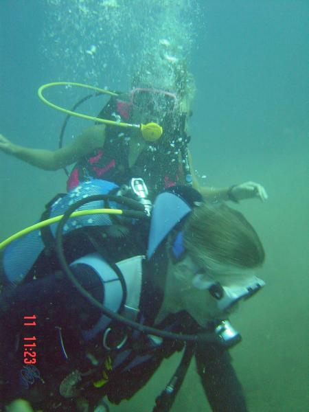 Atlantis Dive Centre Marmaris,Türkei