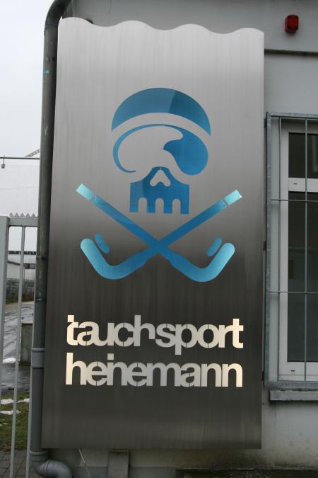 Tauchsport Heinemann,Wilhelmshaven,Niedersachsen,Deutschland