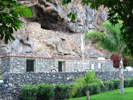 Gomera-Dive-Resort,Playa de Santiago,La Gomera,Kanarische Inseln,Spanien