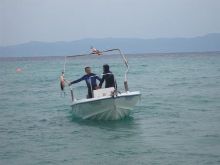Aqualand Sarti,Sithonia,Griechenland