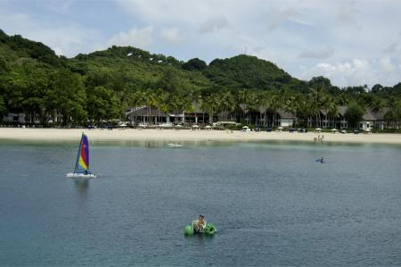 Palau Pacific Resort,Koror,Palau