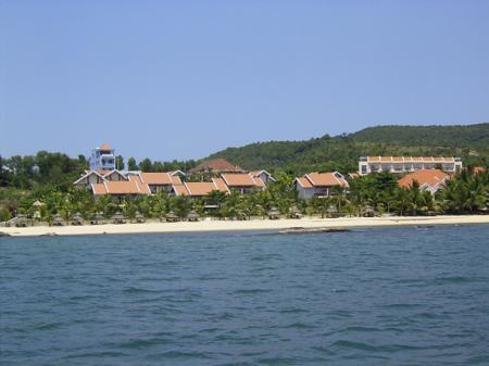 Insel Phu Quoc,Vietnam