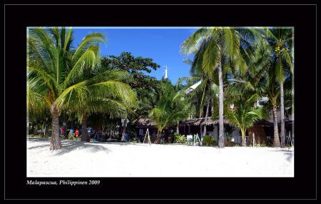 Malapascua Exotic Island Resort,Philippinen